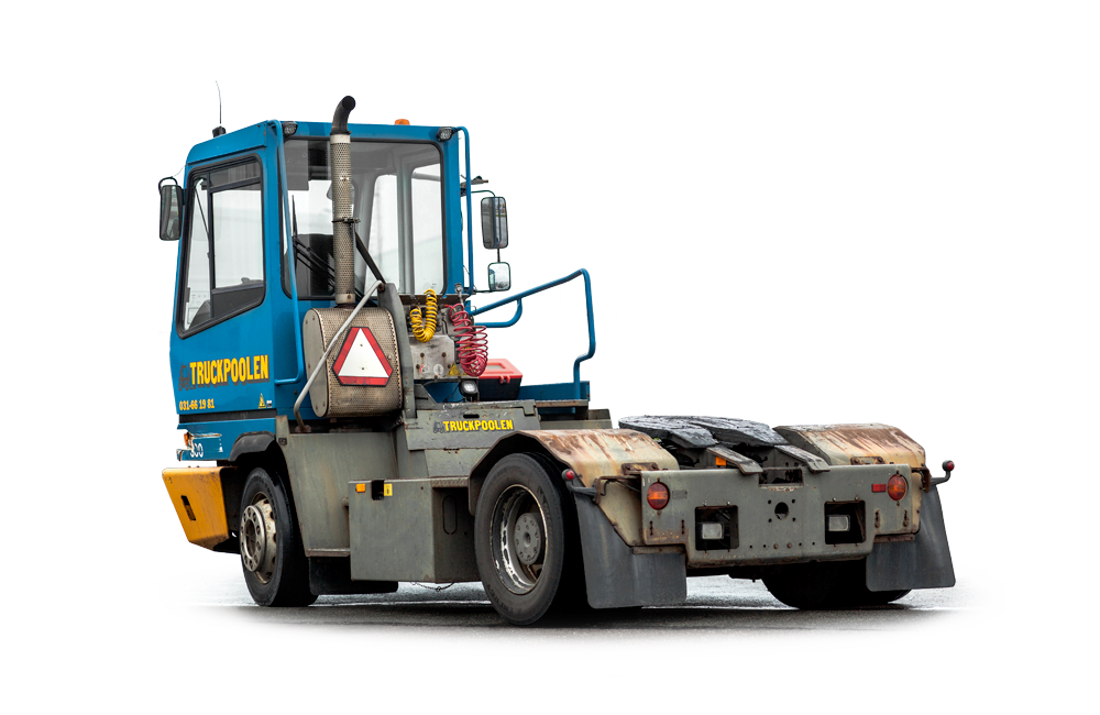Dieseltruck Tugmaster